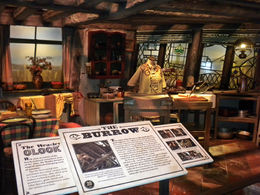 Photo of London Harry Potter Tour of Warner Bros. Studio in London The Burrow