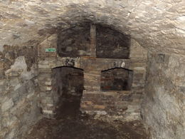 Photo of Edinburgh Underground Vaults Walking Tour in Edinburgh 133