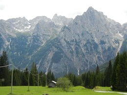 Photo of Venice Dolomite Mountains Small Group Day Trip from Venice alpes dolomitas