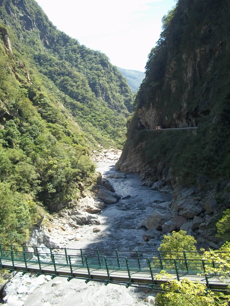 Bridge - Taipei