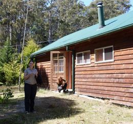 Photo of Launceston 3-Day Cradle Mountain Walking Expedition from Launceston Cabins