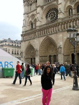 Photo of Paris Paris Pass Cathedral Notre Dame