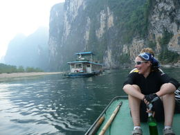 Photo of Yangshuo Small-Group Bike Tour: Yangshuo Countryside Adventure Yangshuo Countryside Adventure