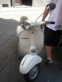 Photo of Florence Florence Vespa Tour: Tuscan Hills and Italian Cuisine Florence Vespa Tour: Tuscan Hills and Italian Cuisine