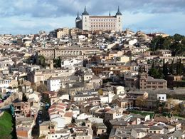 Photo of Madrid Toledo Half-Day or Full-Day Trip from Madrid Full Day Tour of Toledo