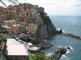Photo of Florence Cinque Terre Hiking Day Trip from Florence Great views