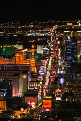 Photo of Las Vegas Las Vegas Night Strip Helicopter Tour Las Vegas Night Strip Helicopter Tour