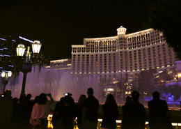 Photo of Las Vegas Grand Canyon and Hoover Dam Day Trip from Las Vegas with Optional Skywalk Music fountain -Bellagio