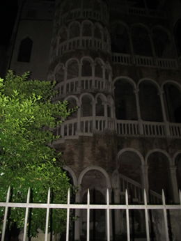Photo of Venice Venice Ghost Walking Tour One of the tour stops