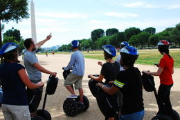 Photo of Washington DC Washington DC Segway Tour photo 1