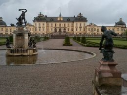 Photo of Stockholm The Stockholm Card Royal Palace Garden
