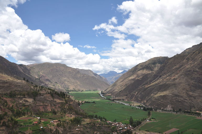Sacred Valley - Cusco