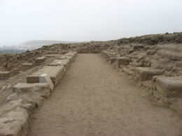 Photo of Lima Temple of Pachacamac Half-Day Tour from Lima Terrace