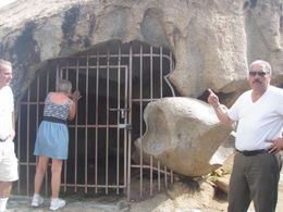 Photo of Aruba Island Tour of Aruba The Caves