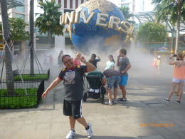 Photo of Singapore Universal Studios Singapore One-Day Pass Universal Studios