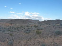 views while on trail ride , Stephen B - May 2014
