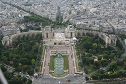 Photo of Paris Skip the Line: Eiffel Tower Tickets and Small-Group Tour An amazing view