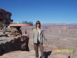 Photo of Las Vegas Ultimate Grand Canyon 4-in-1 Helicopter Tour At the Skywalk