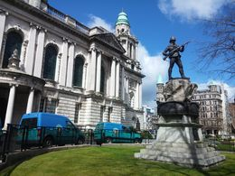 Belfast , asclepios44 - May 2016