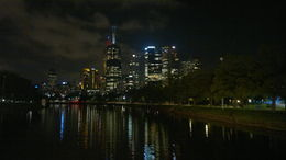 Photo of Melbourne Spirit of Melbourne Dinner Cruise Best View in Town