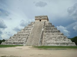 Photo of Cancun Chichen Itza Day Trip from Cancun Chichen Itza
