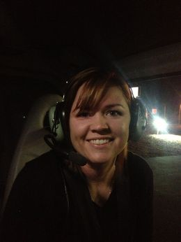 Photo of Las Vegas Las Vegas Strip Night Flight by Helicopter with Transport Chrissie