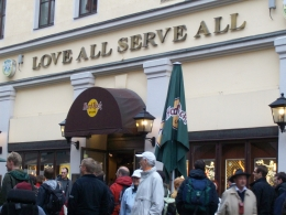 Photo of Munich Hitler and the Third Reich Munich Walking Tour Hard Rock Cafe Munich