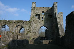Photo of   Monastery in Kells