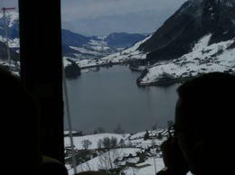 Photo of Zurich Jungfraujoch: Top of Europe Day Trip from Zurich Mountain Views 2