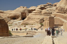 Petra Valley , Daniele M - October 2014