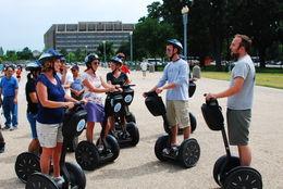 Photo of Washington DC Washington DC Segway Tour photo 2