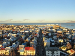 Photo of   Reykjavik City