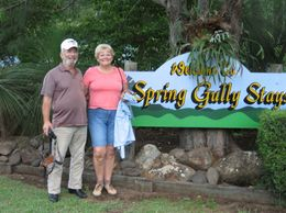 Photo of Gold Coast Gold Coast Lamington National Park and Tamborine Mountain 4WD  Eco Tour Spring Gully Stays