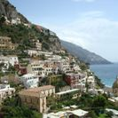 Photo of Naples Private Tour: Sorrento, Positano, Amalfi and Ravello Day Trip from Naples View of Positano