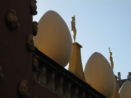 Photo of Barcelona Salvador Dali Museum, Figueres and Cadaques Small Group Day Trip from Barcelona Welcome to Dali's Museum