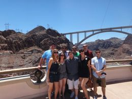 Photo of Las Vegas Hoover Dam Tour from Las Vegas 269117_10100117607595445_21408195_44435590_7212718_n[1]