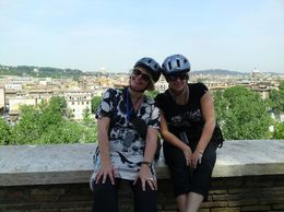 Photo of Rome Rome Segway Tour A little break