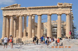 Photo of Athens Athens Super Saver: City Sightseeing Tour and Half-Day Cape Sounion Trip plus Delphi Day Trip Acropolis in Athens