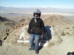 Photo of Las Vegas Hidden Valley and Primm ATV Tour ATV Ride