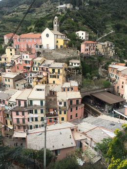 Photo of Florence Cinque Terre Hiking Day Trip from Florence Beautiful