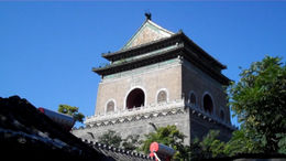 Photo of Beijing Beijing Old Hutongs Tour by Rickshaw Beijing