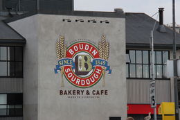 Photo of San Francisco San Francisco Bay Sunset Cruise Boudin Sourdough Bakery  and  Cafe