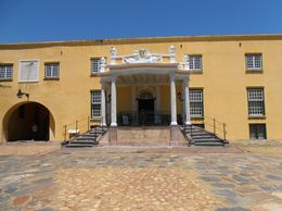 Photo of   Castle of Good Hope