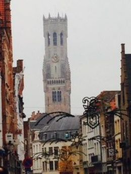 Photo of Brussels Ghent and Bruges Day Trip from Brussels Catedral