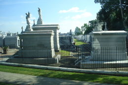 Photo of New Orleans New Orleans Super Saver: City Tour and Steamboat Natchez Harbor Cruise Cemetery Stop