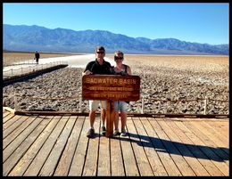 Photo of Las Vegas Death Valley Day Trip from Las Vegas image