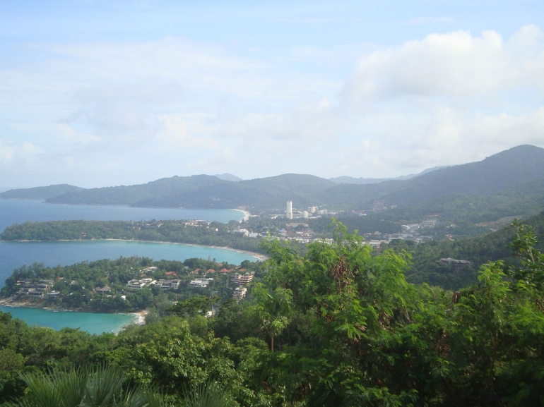 Karon view point - Phuket