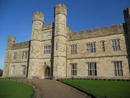Photo of London Leeds Castle, Canterbury Cathedral and Cliffs of Dover Custom Day Trip Leeds Castle
