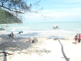 Photo of Penang Monkey Beach Excursion including BBQ Lunch from Penang Lunch