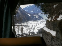 Photo of Zurich Jungfraujoch: Top of Europe Day Trip from Zurich Mountain Views 3